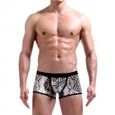 Kamufliažiniai šortukai (boxers) vyrams